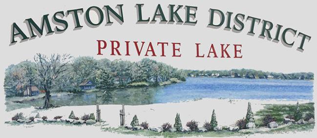 Amston Lake District
